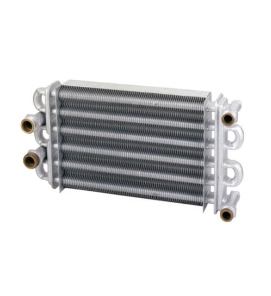 套管式交换器(无氧铜)